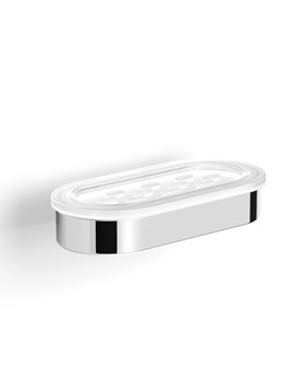 Essential Urban Elongated Soap Dish - EA28015B