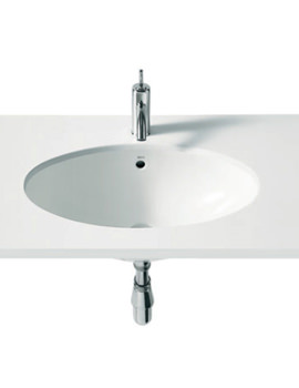 Grand Berna Under Countertop Basin 620mm Width - 327899000