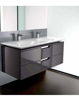 Kalahari-N Vanity Unit For Basin 1200mm Wide - 856453764