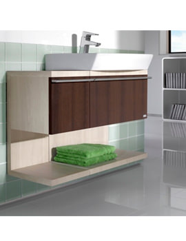Hall Base Unit With Pull Down Door 660mm Wide - 856110601