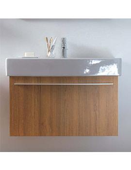 Vero Basin 850mm On X-Large Furniture 800mm - XL605201818