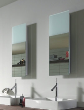 Duravit Starck Mirror with Lighting 292mm x 850mm - S1971600000