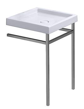 Duravit Starck 1 Washbasin 570 x 570mm - 2305570000