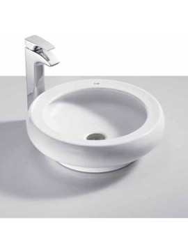 Art Over Countertop Basin 420mm Dia - 327220000