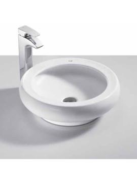 Art Over Countertop Basin 420mm Dia - 327220000