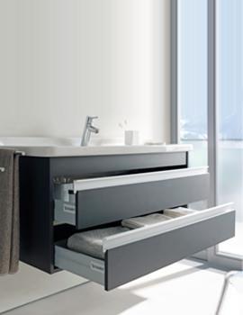 Related Architec Basin 400mm On Ketho Furniture 1000mm - KT685501818