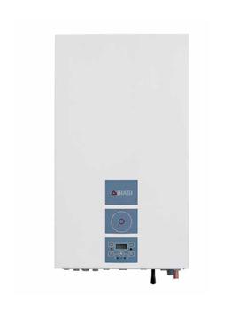 Biasi Activa 35C Combi Gas Boiler With Standard Horizontal Flue Inc Timer