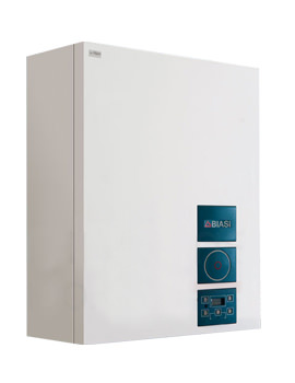 Biasi ActivA 12OV Open Vent Boiler - ACTIVA 12 OV