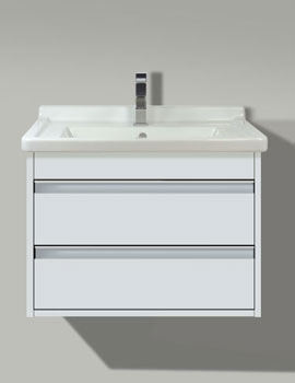 Related Darling New Basin 1030mm On Ketho Vanity Unit 1000mm - KT663401818