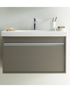 Image of Vero Washbasin 500mm On Ketho 450mm Furniture  - KT668501818