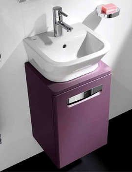 The Gap Base Unit For 350mm Wide Basin - 856520577