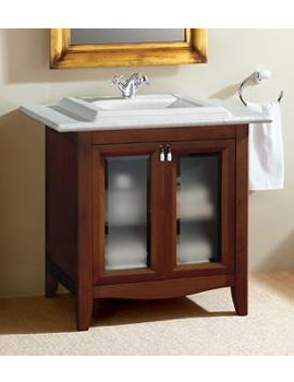 New Classical Base Unit For Countertop Basin - 849780600