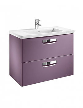 Roca The Gap Unik Base Unit With 600mm Wide Basin - 855710577
