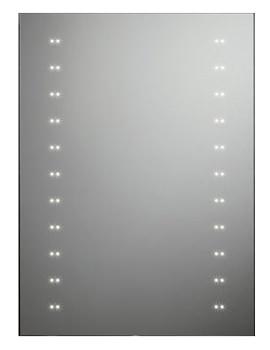 Tavistock Refraction LED Illuminated Mirror 550mm x 750mm - SLE410