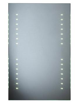 Avent LED Illuminated Mirror 450mm x 700mm - SLE440