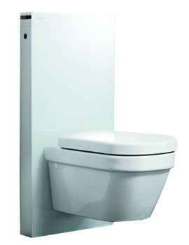 Geberit Monolith Wall Mounted Wc Qs Supplies