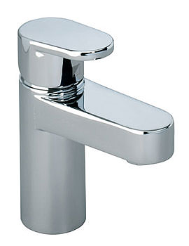 Stream Mini Basin Mixer Tap Chrome - T776202