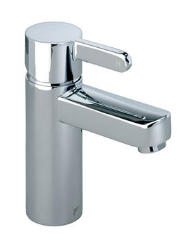 Insight Basin Mixer Tap Without Waste