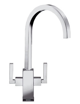 Image of Franke Specialist Planar Kitchen Tap | 115.0049.999