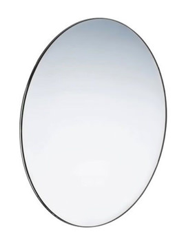 Smedbo Outline Self-Adhesive Shaving And Make-Up Mirror - FK441