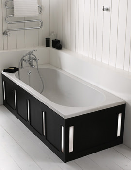 Serene Acrylic Bath 1700 x 750mm - XU70000410