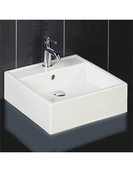 RAK Nova Sit On Basin 460mm | NOVA0