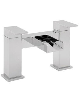 Sparkle Deck Mounted Bath Filler Tap - SPA108