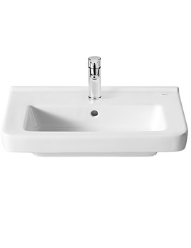 Roca Dama-N Basin White 550 x 320mm - 327787000