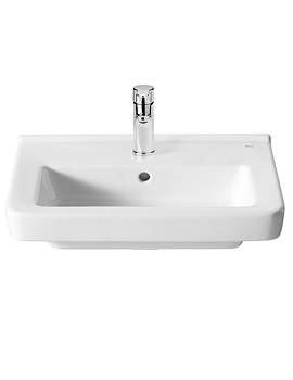 Dama-N Basin White 500 x 320mm - 327788000
