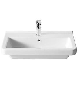 Dama-N Basin White 600 x 460mm - 327784000