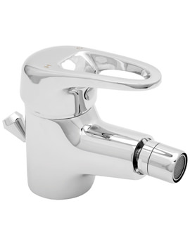 Lace Bidet Mixer Tap And Pop Up Waste - LACE114