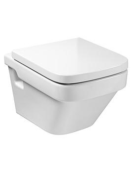 Dama-N Compact Wall Hung WC Pan 500mm - 346788000