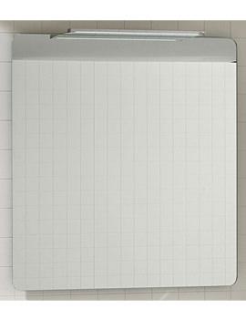 Dama-N Mirror 850 x 900mm - 812236000