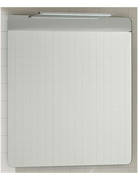 Related Roca Dama-N Mirror 650 x 900mm - 812235000