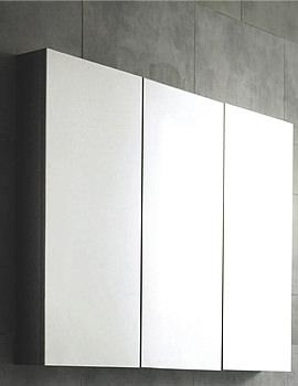Quartet Mirror Cabinet - LQ006