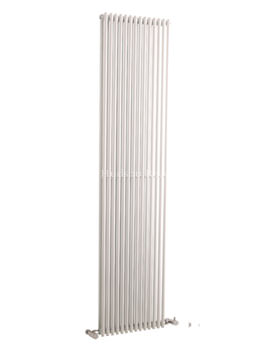 Refresh Vertical Designer Radiator 350 x 1500mm - HLW26