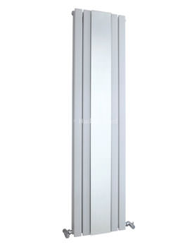Sloane Double Panel Radiator Mirror 381x1800mm - HLW64