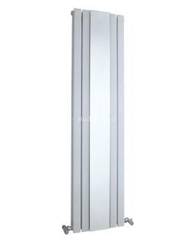 Sloane Double Panel Radiator Mirror 381x1800mm - HLW64