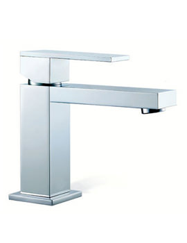 Vado Notion Mono Basin Mixer Tap - NOT-100-SB