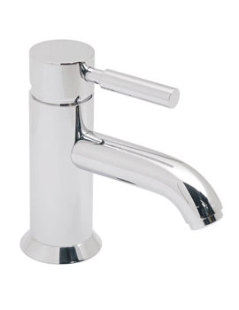 Origins Mono Basin Mixer Tap Chrome - ORI-100-SB