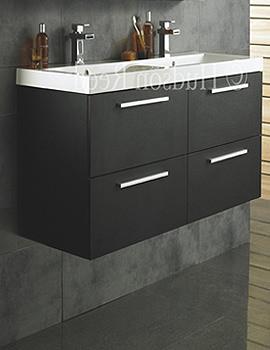 Quarter Basin And Cabinet - RF015