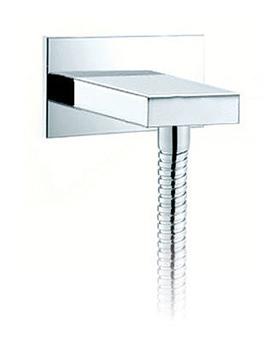 Vado Instinct Wall Shower Outlet - INS-OUTLET