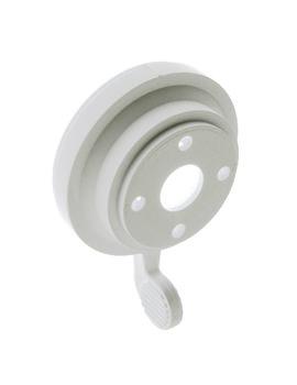 Aqualisa Temperature Control Lever White - 024502