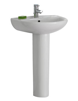 Essential Ocean Basin With Pedestal - EC004