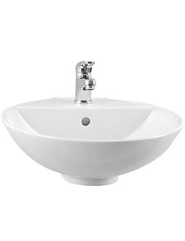 Countertop 450mm Basin - 6166B003-0001