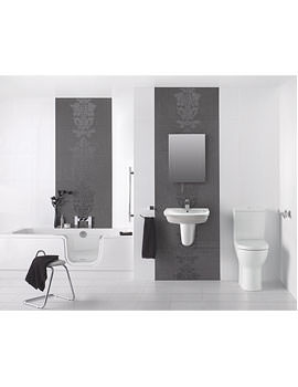 Balterley Vision Plus Easy Access Bathroom Suite