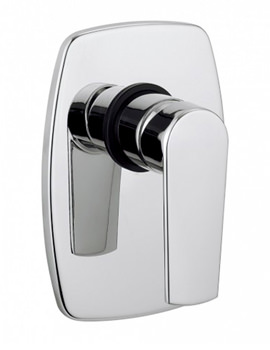 Solo Manual Shower Valve Recessed - SO0004RC
