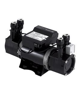 Vado Stuart Turner Showermate Standard Twin Impeller Shower Pump 1.8 Bar