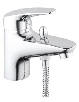 Armix V3 Bath Shower Mixer Tap With Handshower - A40450VUK