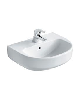 Ideal Standard Playa 50cm 1 Tap Hole Basin - J466801